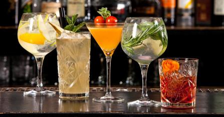 Cocktail klassiekers